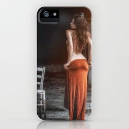 A Dream iPhone Case