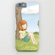 Being Katharine Hepburn iPhone 6s Slim Case