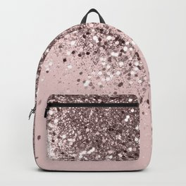 Cali Summer Vibes Lady Glitter #13 #shiny #decor #art #society6 Backpack