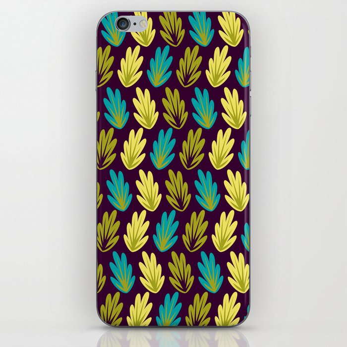 Little Leaf iPhone Skin