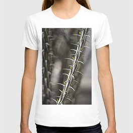 Life custody T-shirt