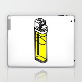 The Best Lighter Laptop & iPad Skin