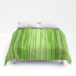 Green 3 Comforters