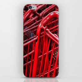 Push Your Luck! iPhone Skin