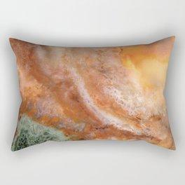 Idaho Gem Stone 26 Rectangular Pillow