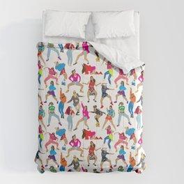 Dance, Dance, Dance! Comforters
