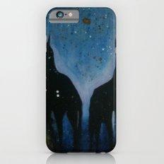 Into The Dark iPhone 6s Slim Case