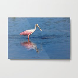 If You're Sexy Then Flaunt It Metal Print