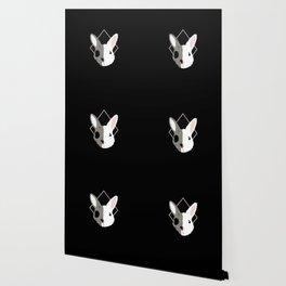 Skull Bunny Wallpaper