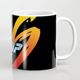 Shmups! Coffee Mug