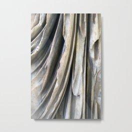 Goddess Falls Metal Print