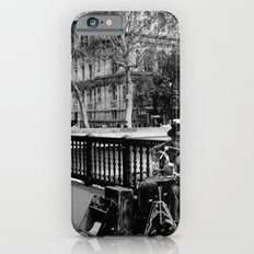 Street Musician Slim Case iPhone 6s