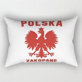 ZAKOPANE Rectangular Pillow