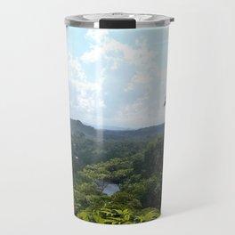 The Amazon Travel Mug
