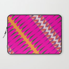 Play of colors Laptop Sleeve