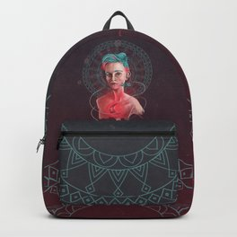 Ishiee: Moonlight Backpack