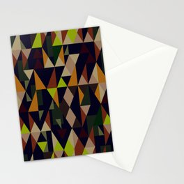Retro vibe Stationery Cards