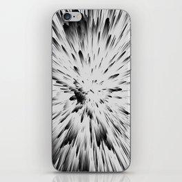 Rising Darkness iPhone Skin