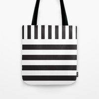 piano Tote Bags featuring Piano by Vadeco