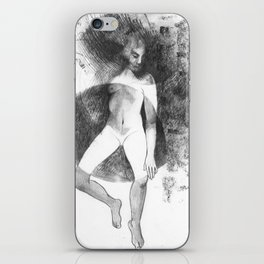 act iPhone Skin