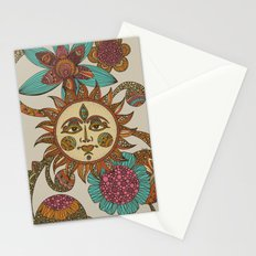 My sunshine Stationery Cards