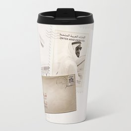The Message, Gallery One Travel Mug