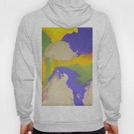Colors of a child Hoody