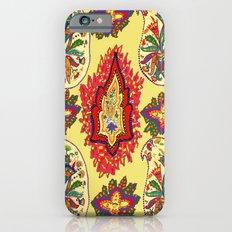 Paisleys iPhone 6s Slim Case