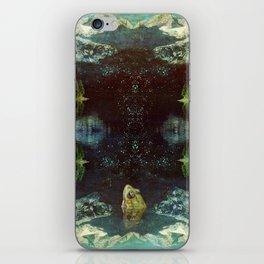 Black River iPhone Skin
