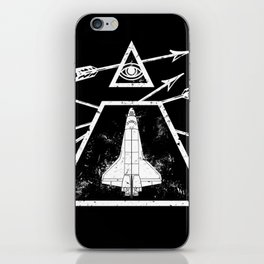 Grafity Designs iPhone Skin
