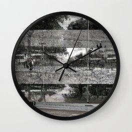 excised from nothing less than selling it shortly. Wall Clock