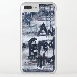 the greates of these Clear iPhone Case