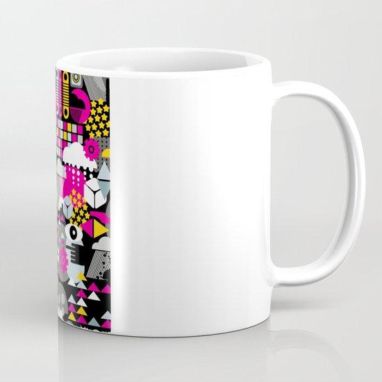 Abstract. Mug