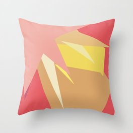 Soul Lovers Throw Pillow