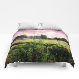 Kelly Farm Comforters