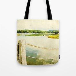 Somes Sound, Maine Tote Bag