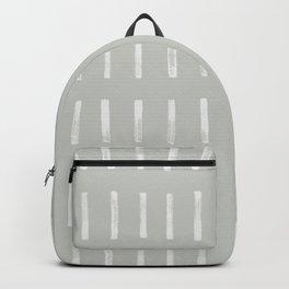 dash grey Backpack