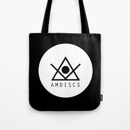AMDISCS: Futures Reserve Label Tote Bag
