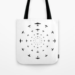 All-Time High Tote Bag