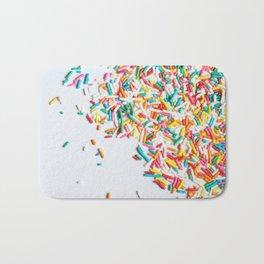 Sprinkles Party II Bath Mat