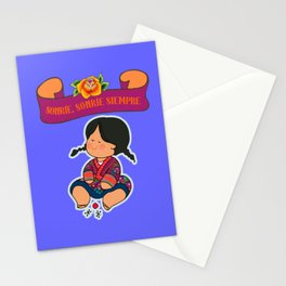Smile Stationery Cards