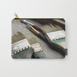 Brush Up Carry-All Pouch