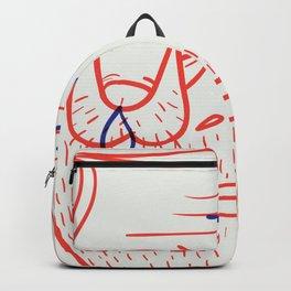 My eyes Backpack