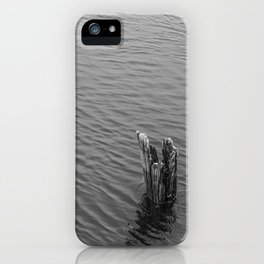 Remnants iPhone Case