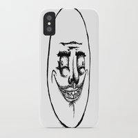 meme iPhone & iPod Cases featuring meme by tmurriam