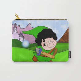 Zelda! Carry-All Pouch