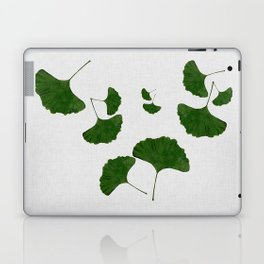 Ginkgo Leaf I Laptop & iPad Skin