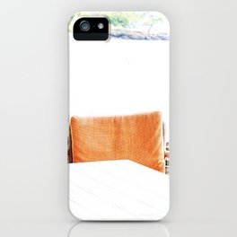 Mauna Kea Views iPhone Case