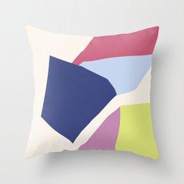 R15 River Throw Pillow