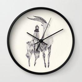 もののけ姫 Wall Clock